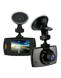 "NEW 2.4""Screen Car Dash Cam HD 1080p Ilford, IG1 4AH"