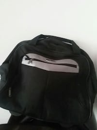 black and white Nike backpack Arlington, 22201
