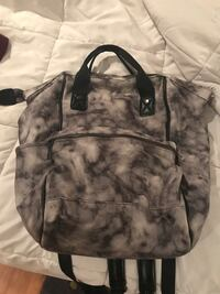 Marble purse/backpack Nokesville, 20181
