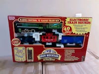 Great Christmas Gift 40 piece Train Set Dumfries, 22025