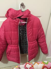 Girls jackets, size 6 and size 8 Surrey, V3S 0L3