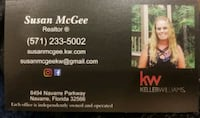 Real Estate agent Middletown, 22645