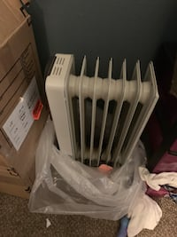 Electric heater  Anchorage, 99504