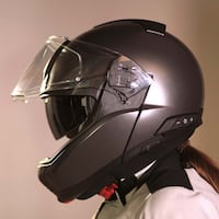 BMW System 6 Evo Helmet / Casque (incl. communication) Montreal