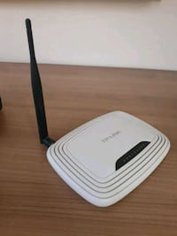 Tplink wireless router modem