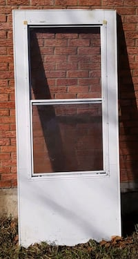 Larson Screen Door (New)