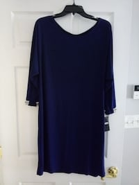 New with Tag Blue Dress size 14 Toms River, 08755