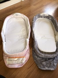 Baby snuggle nests