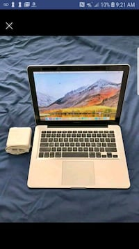 Macbook Pro ( [TL_HIDDEN]  inch Gaithersburg