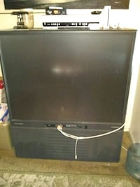 black and gray flat screen TV Brentwood, 94513