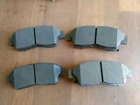 New Duralast Front Brake Pads