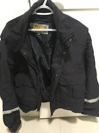 Work wear jacket Coquitlam, V3K 1K9