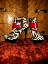 Ladies boots Calgary, T2A 5S6