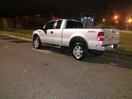 2006 - Ford - F-150