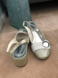 Shoes size 8 and 8.5 Coquitlam, V3K 2T9