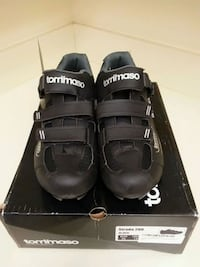 Tommaso Strada 200 Cycling Shoes Size 12 Melbourne, 32940