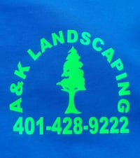 Landscape and construction Services Cumberland, 02864