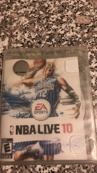 Madden NFL 13 PS3 game case Cambridge, N1R 8P4