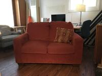 Loveseat and Chair Boulder, 80303