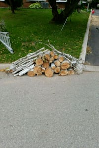 FIREWOOD FOR FREE Oakville, L6H 2M2