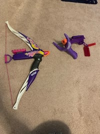 Nerf Cary, 27519