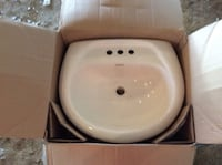 Penncrafter brand new bathroom basin Smithsburg, 21783
