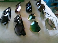 $3.50 EACH FOR ALL 6 SUNGLASSES Las Vegas, 89102
