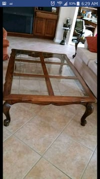 COFFEE TABLE  Roseville, 95678