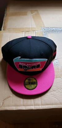 New Era Fitted Hat's All Size 7 5/8 Dundalk, 21222