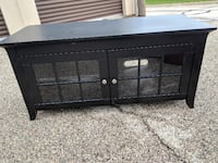 Tv stand with storage McHenry