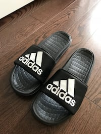 Adidas sandals men size 11 Bolton, L7E