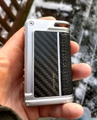 L.V Paranormal Dna75C Dual Battery Dundalk, 21222