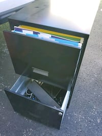 Filing Cabinet with Locking Drawer Brentwood, 37027