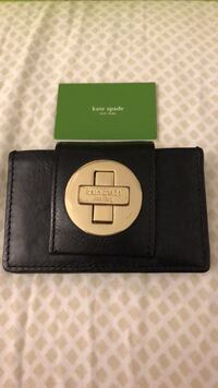 Kate Spade Authentic leather wallet 542 km