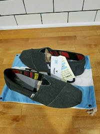 TOMS Mens Shoes Size 11 Pittsburgh, 15201