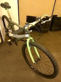 """""""o,scu""""26""""-21-spd, ready to ride, great condition Citrus Heights, 95621"""