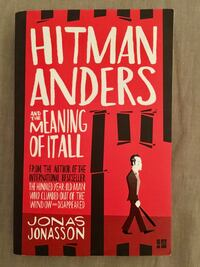 JONAS JONASSON Hitman Anders Madrid, 28020
