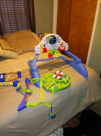 Baby Play Items