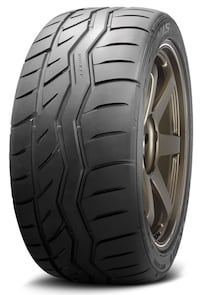 Falken Azenis RT615 ultra high performance Surrey, V3W 4C9