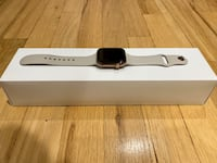 *mint* 44mm Apple Watch Series 4 Gold Stainless Steel LTE Portland, 97209