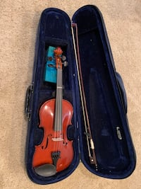 Violin Ashburn, 20147