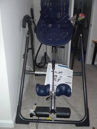 Inversion Teeter Table EP-970