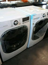 Washer dryer set  Killingly, 06239