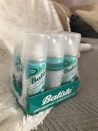 New Batiste Dry Shampoo Case Clean And Classic 50ml Newmarket, L3X 1W3
