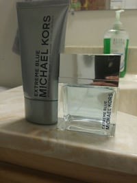 Michael kors cologne and after shave / full bottles Louisville, 40211