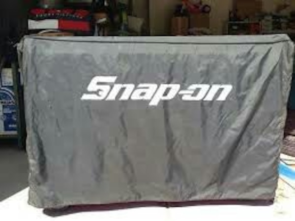 Tool Box Covers >> Snap On 68 Epic Toolbox Cover