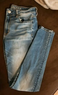American Eagle super stretch jeans Kings Mountain, 28086