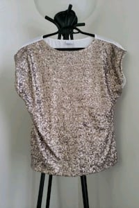 Beaded Top  Edmonton, T6L 5W3