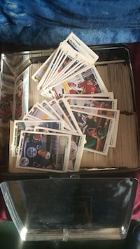 hockey player trading card collection London, N5W 4P4