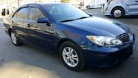 Toyota - Camry - 2006 Federal Way, 98003